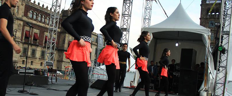 Nemhain dance Co.
